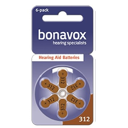Bonavox-312-Battery