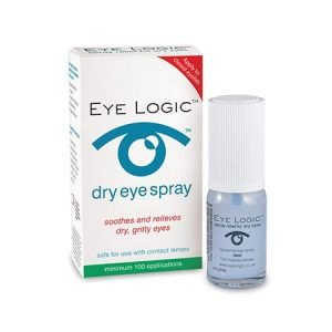 EYE LOGIC  dry eye spray 10ml