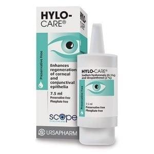 HYLO CARE
