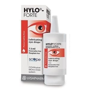 HYLO FORTE