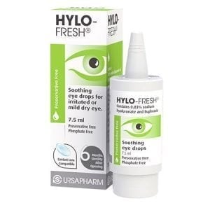 HYLO FRESH