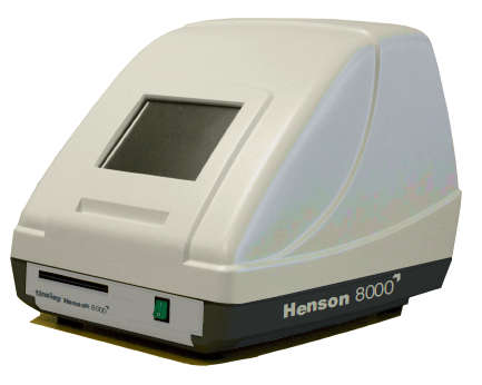 Henson 8000 image